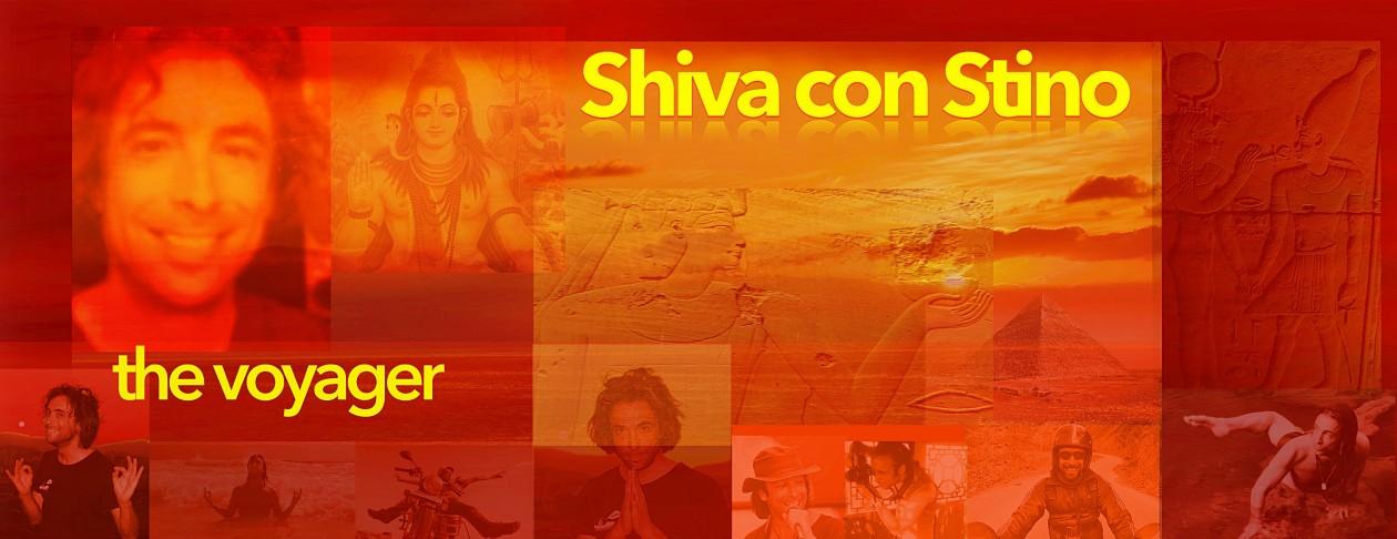 Shiva con Stino