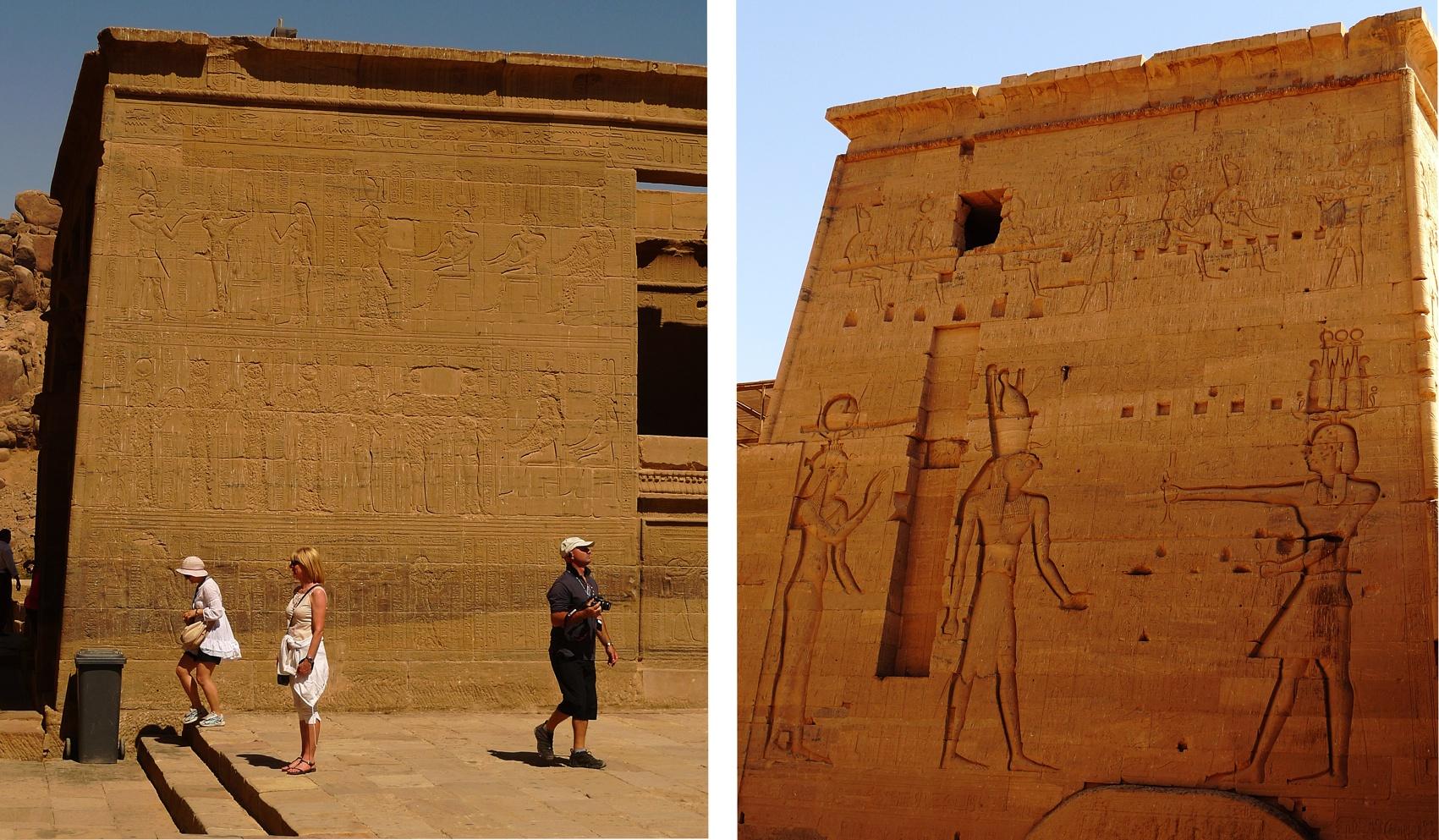 Isis_temple_Philae_11