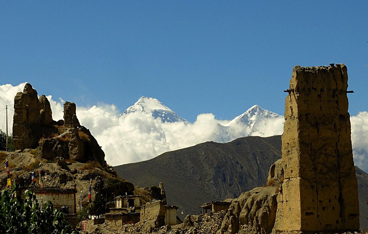 Mustang_Nepal_2