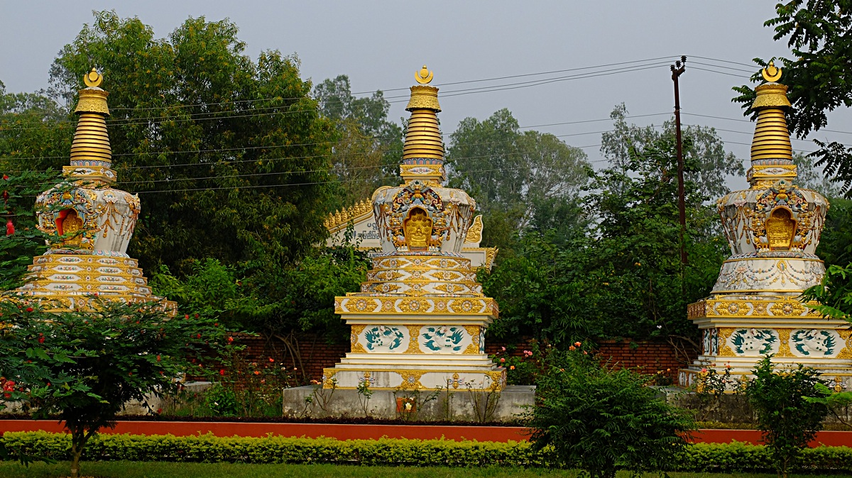 gautama buddha and world visit nepal Gautama buddha, 1st century ce nepal is the birthplace of lord gautam buddha it was during this visit that sariputta and mahamoggallana were converted by.