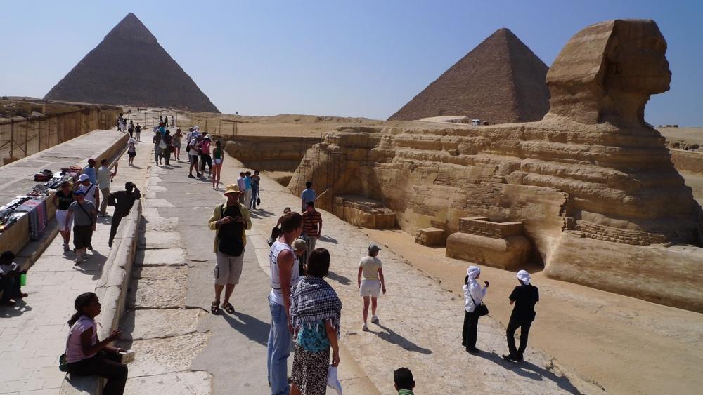 Sphinx_Giza